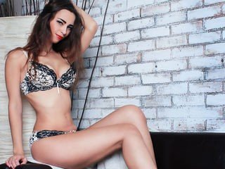 amandadin european cam girl fills her holes with huge sex toys on XXX cam