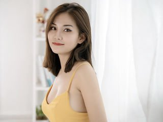 dorisviolet asian cam girl showing big tits