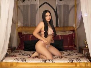 abbycoper spanish cam babe strips her body naked on camera