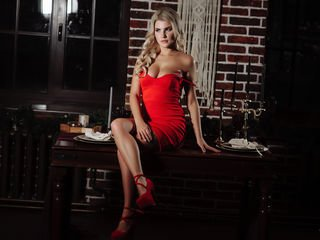 viktoriamonroe european cam girl fills her holes with huge sex toys on XXX cam