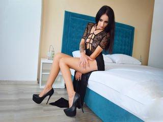 sonyasander european cam girl fills her holes with huge sex toys on XXX cam
