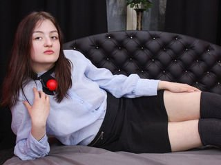 berthamiracle european cam girl fills her holes with huge sex toys on XXX cam
