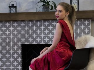 sophiafenty european cam girl fills her holes with huge sex toys on XXX cam