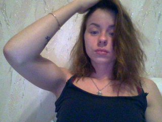 ladykotya russian slim cam babe wants to you feel your cock moving back and forth inside in her horny holes online