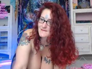 spiritual_slut milf cam babe, the real fun began when she is were almost naked online