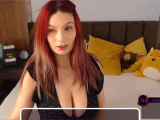 debbie__ ohmibod live show with cam milf in the chatroom