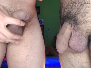 cyber_adan1 german cute cam girl doing everything you ask them in a sex chat