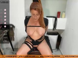 dimamilf beautiful cam babe has the ever-willing mens at her service, and she uses him for all he's good for