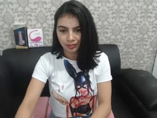 julietagames69 cam girl loves pussy slammed and then cum squirted on her face in private chat
