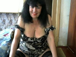 dame89 fat webcam mature in a wonderful and sensual live sex act