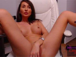 jena_ryan hot cam dominant vixen shows games with ohmibod on camera