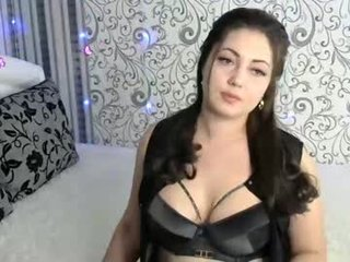 tendrelionne cam girl with big boobs presents cum show online