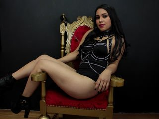 karenangus horny cam girl presents fetish live sex show on camera