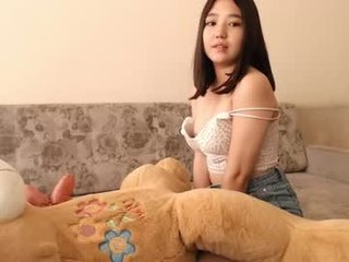 asian_arya depraved brunette cam girl presents her pussy sodomized