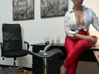 mrs_edha live sex webcam show in office with cam milf online