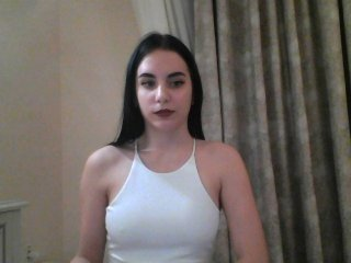 anastasiia18 russian cam whore - she's already inviting her tuttor to the world of lust and passion