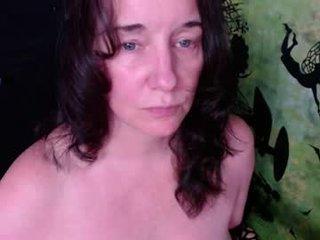 cookies_n_milf cam babe likes masturbate when her bra on camera