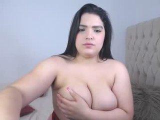 rebeccaferrati cam babe with big tits in private live sex show