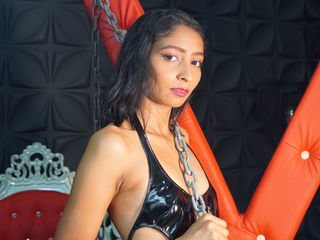 sheilapratt latina cam girl knows that good sex is healing everything
