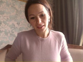 miladystarlig russian slim cam babe wants to you feel your cock moving back and forth inside in her horny holes online