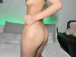nelia_riyo BBW cam girl offers pleasing for you big boobs on camera